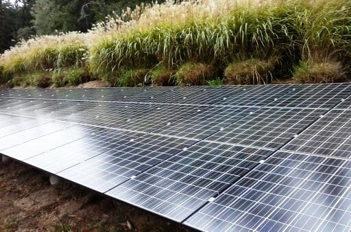Solar Panel Cleaning Service in Roseville, CA